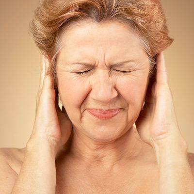 Зарядка для пожилых больных атеросклерозом