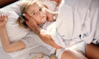 Симптомы менингита у детей 2 3 года