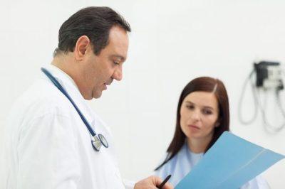 doktor stavit diagnoz zhenschine 1 17113911