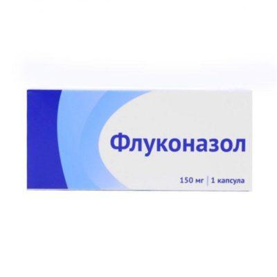 Таблетки от грибка на голове и теле