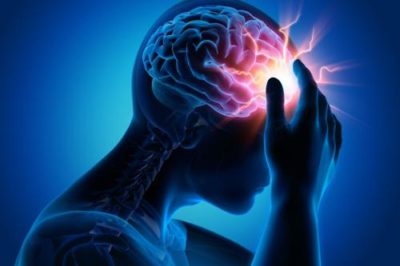 Через сколько проходит сотрясение головного мозга