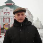 Уськин Владимир